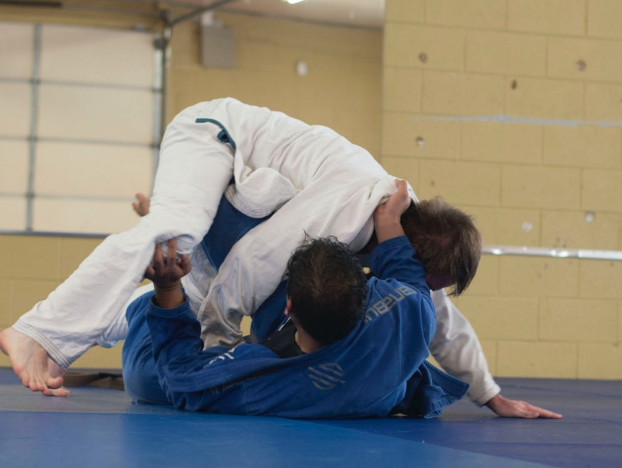 Our top pics for Martial Arts classes and clubs in Manchester