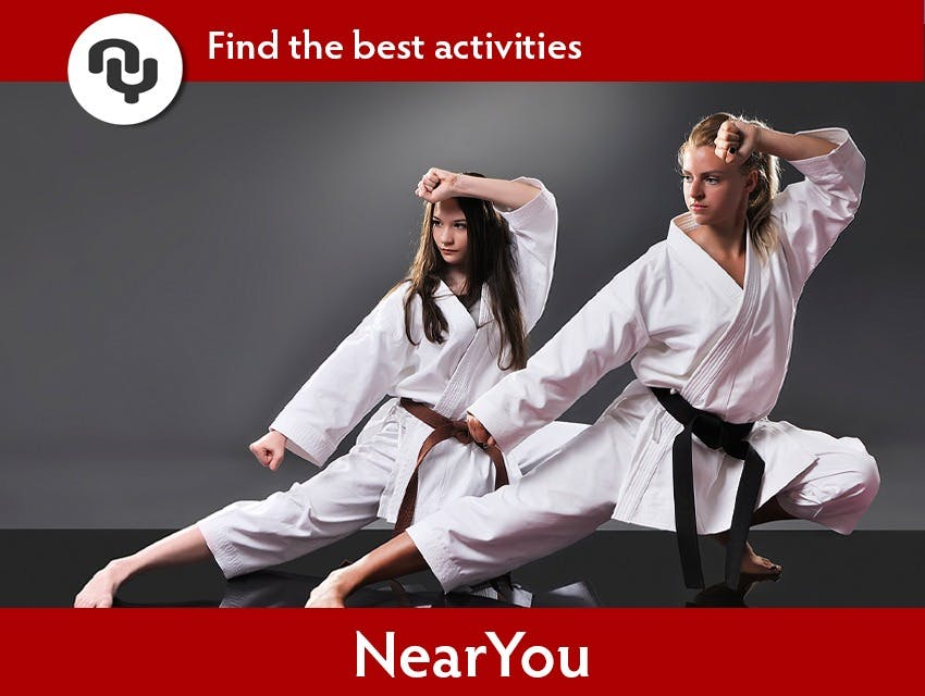 New Video Promotes Martial Arts Near You